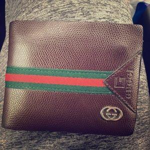 Men's Gucci Wallet